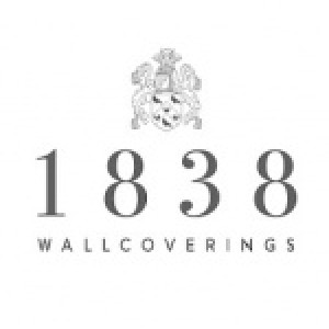 обои 1838 Wallcoverings