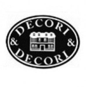 Каталог обоев фабрики  Decori Decori