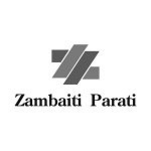Каталог обоев фабрики  Zambaiti Parati