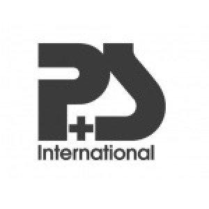 обои P+S International