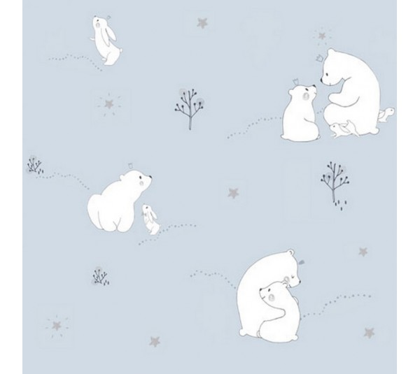 обои Decoprint NV Sweet Dreams Noukie's ND21102
