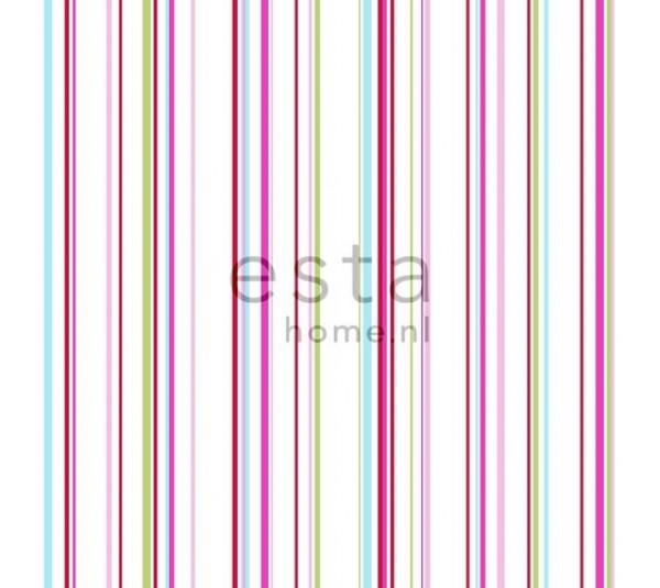 обои Esta Home Stripes XL 115726
