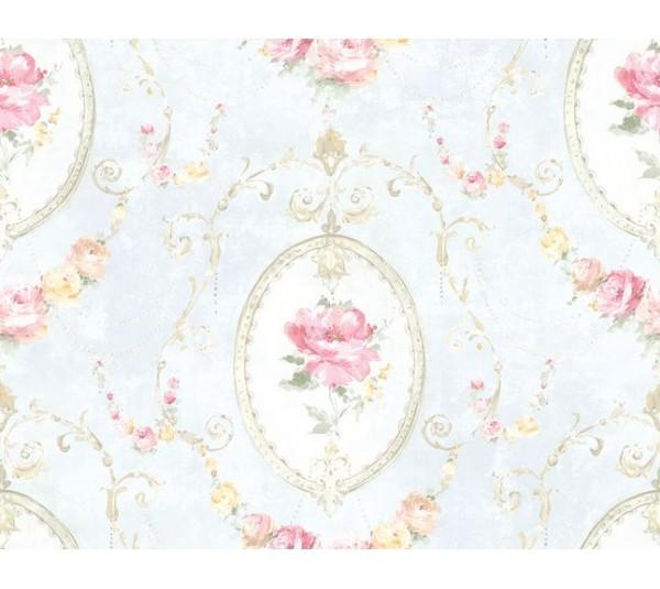 обои Wallquest Casa Mia Opal   RM50802