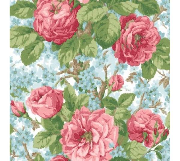 обои Wallquest English Rose  EN10102