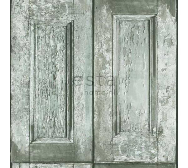 обои Esta Home Vintage Rules 138207
