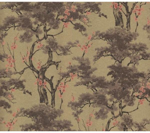 обои 1838 Wallcoverings Avington 1602-100-03
