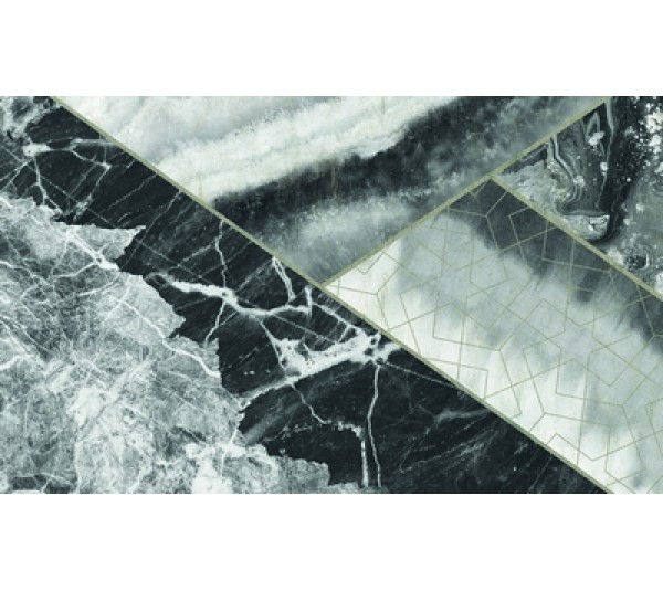 обои KT-Exclusive Vanilla Lime 014223 MARBLE