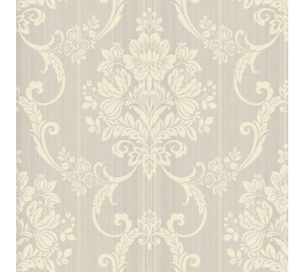 обои Wallquest Champagne Damasks  AD 50309