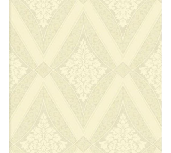 обои Wallquest Champagne Damasks  AD 50707