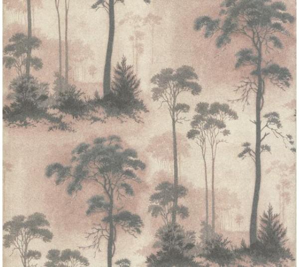 обои 1838 Wallcoverings Rosemore 1601-102-01