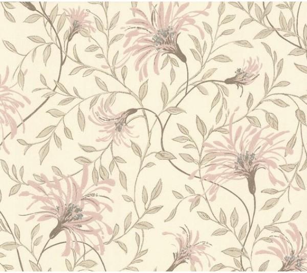 обои 1838 Wallcoverings Rosemore 1601-101-02