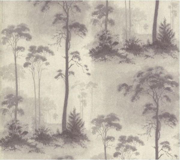 обои 1838 Wallcoverings Rosemore 1601-102-03