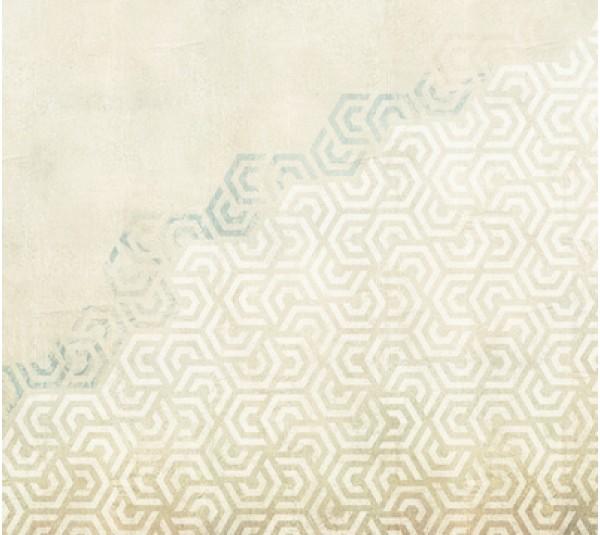 обои KT-Exclusive Vanilla Lime 014188 HEXAGON