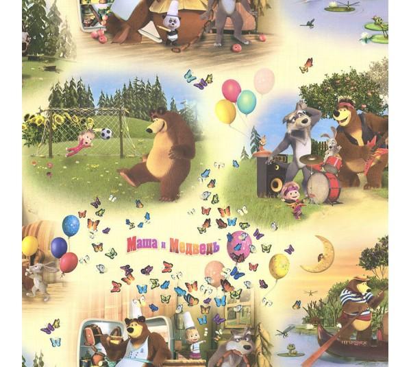 обои OVK Design Artex Kids Story 10239-01