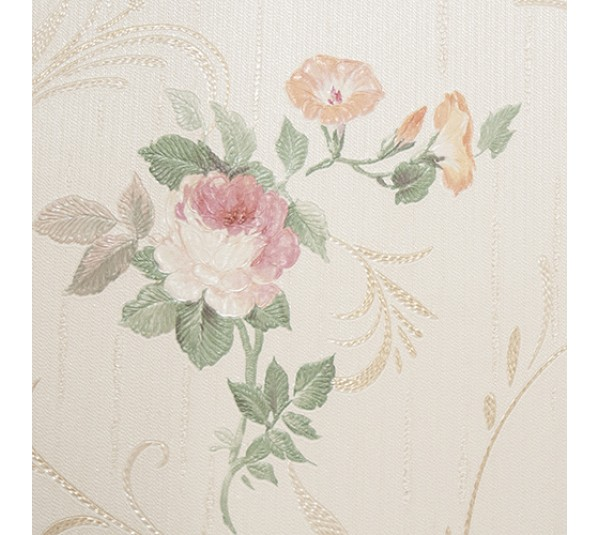 обои Zambaiti Satin Flowers 41-серия 4137