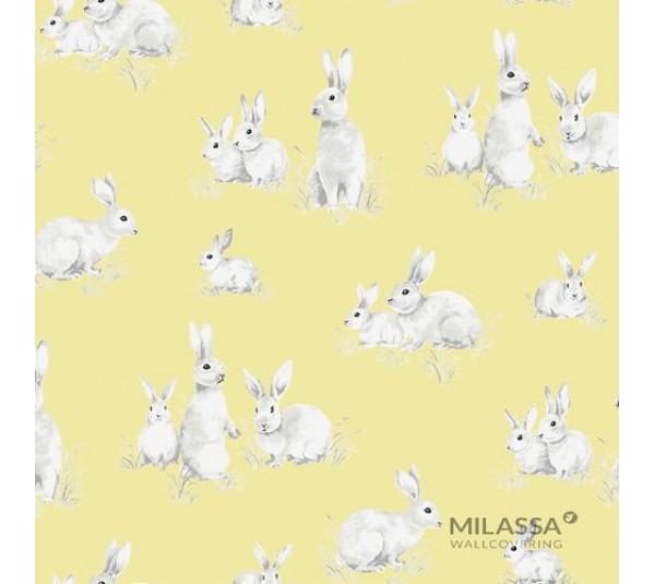 обои Milassa Twins 1 004