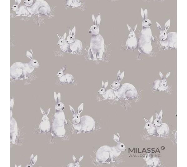 обои Milassa Twins 1 011