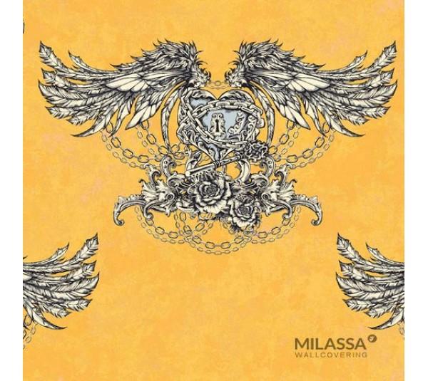 обои Milassa Twins 10 004