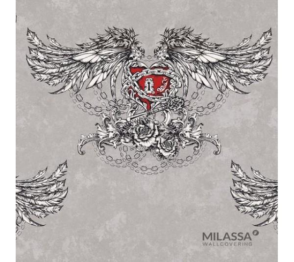 обои Milassa Twins 10 011