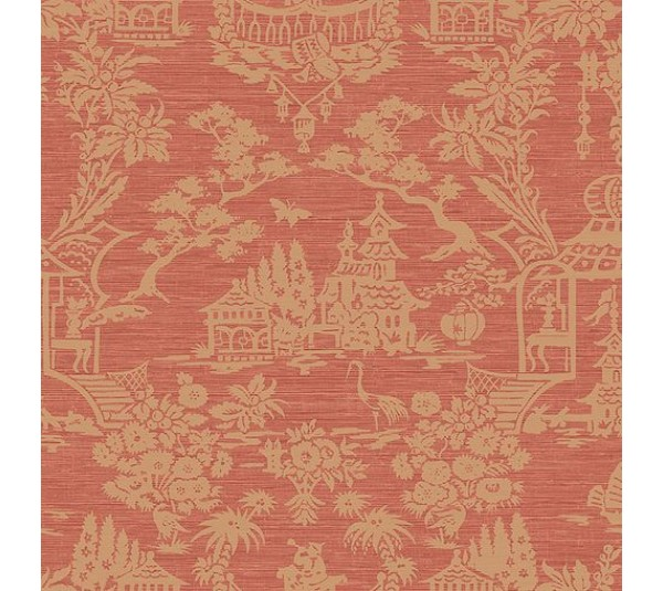 обои KT-Exclusive Chinoiserie CH70301