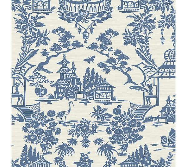 обои KT-Exclusive Chinoiserie CH70302