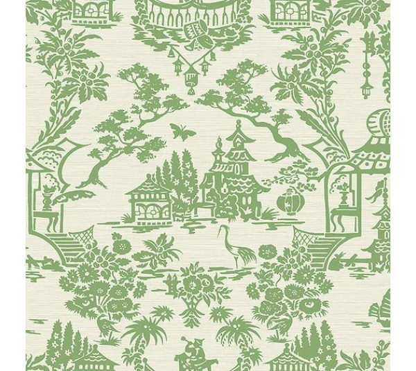 обои KT-Exclusive Chinoiserie CH70304