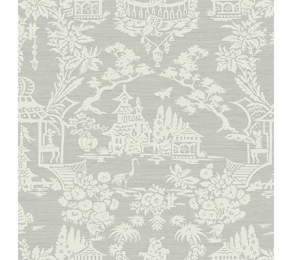 обои KT-Exclusive Chinoiserie CH70306