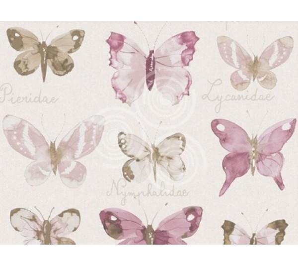 обои Caselio Butterfly 60124058