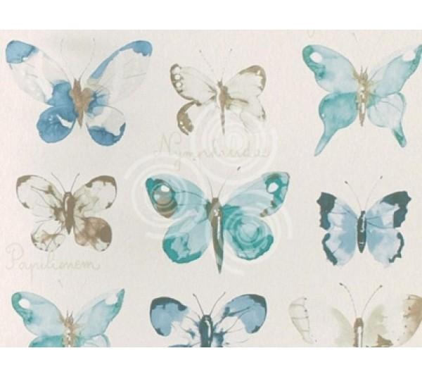 обои Caselio Butterfly 60126041