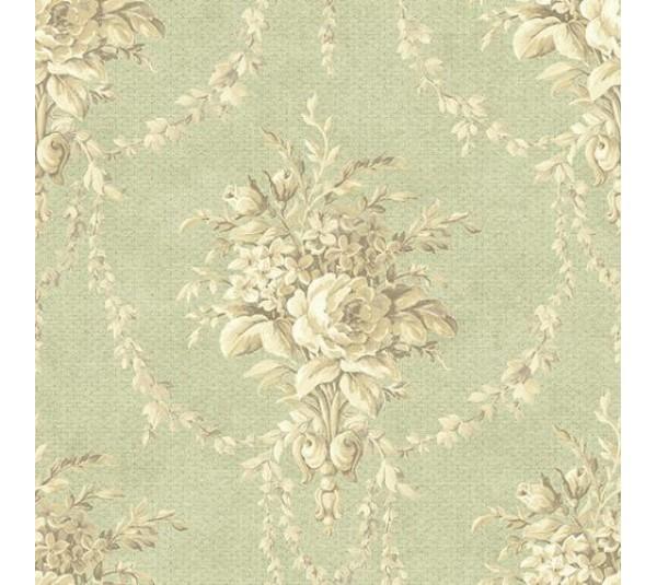 обои Wallquest Bouquets of Elegance  dl90004