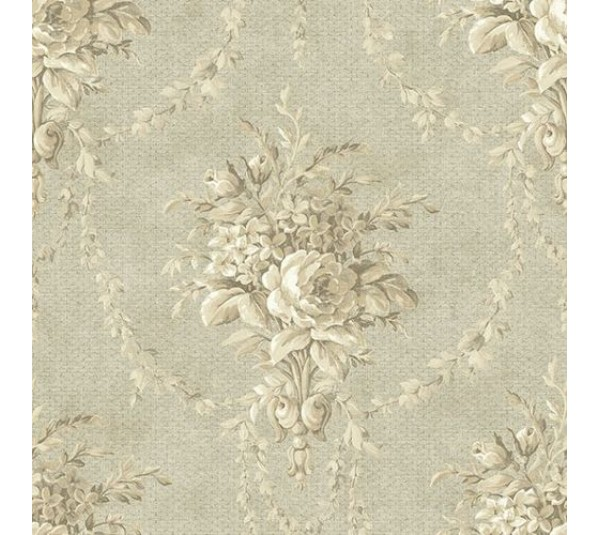 обои Wallquest Bouquets of Elegance  dl90008