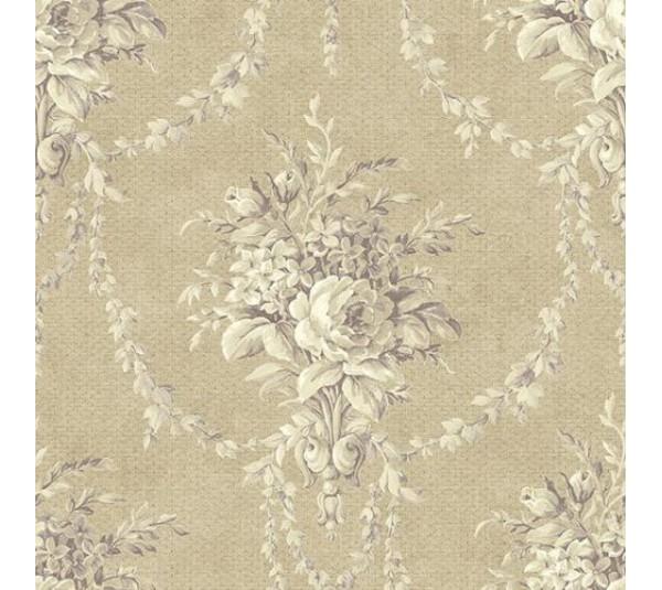 обои Wallquest Bouquets of Elegance  dl90009
