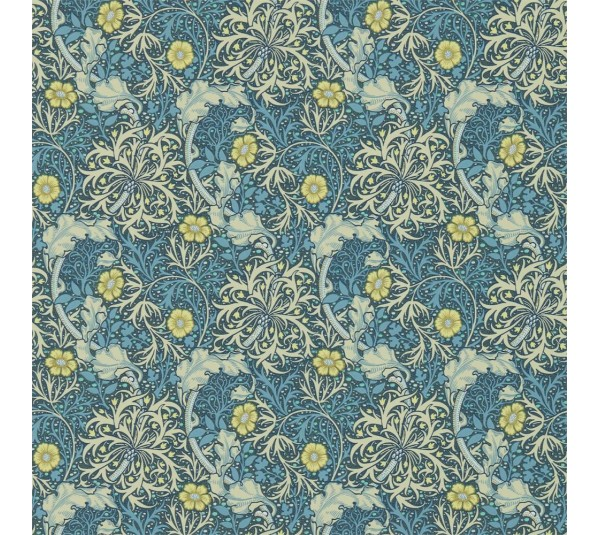 обои Morris & Co Archive Wallpaper 3 Patern Book 214714