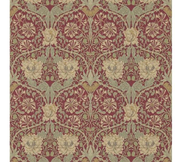 обои Morris & Co Archive Wallpaper 3 Patern Book 214700