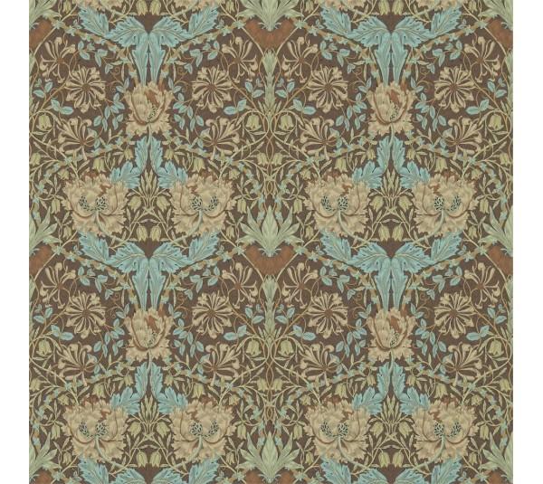обои Morris & Co Archive Wallpaper 3 Patern Book 214702