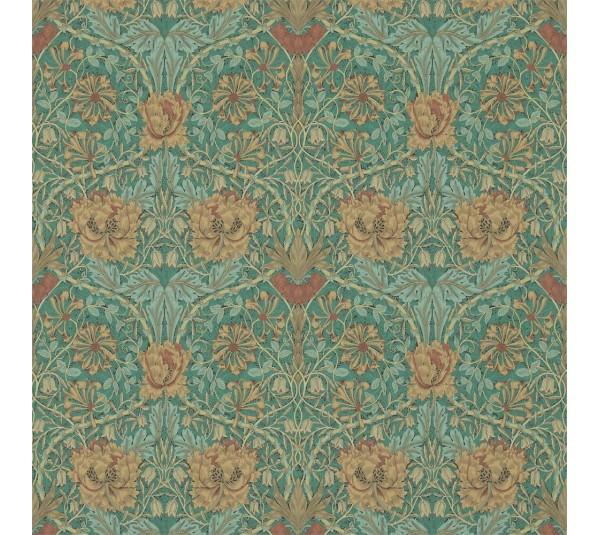 обои Morris & Co Archive Wallpaper 3 Patern Book 214704