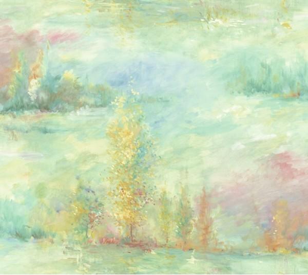 обои Wallquest French Impressionist  FI70814