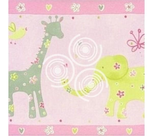 обои Camengo The Little Friends 664632