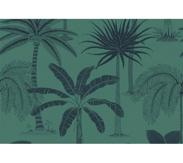 обои Hookedonwalls Jungle Jive   36505