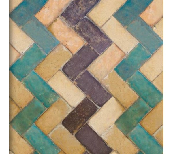 обои Wallquest Tiles  3000037