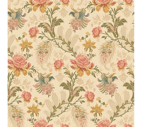 обои Wallquest French Tapestry  TS70201