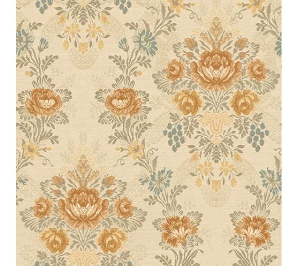 обои Wallquest French Tapestry  TS70305