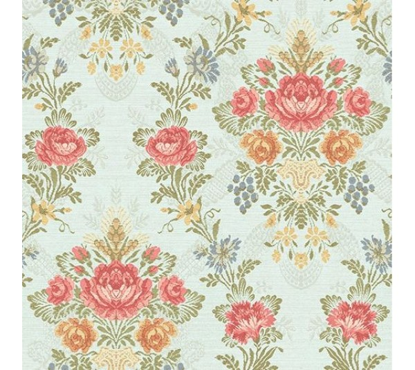 обои Wallquest French Tapestry  TS70311