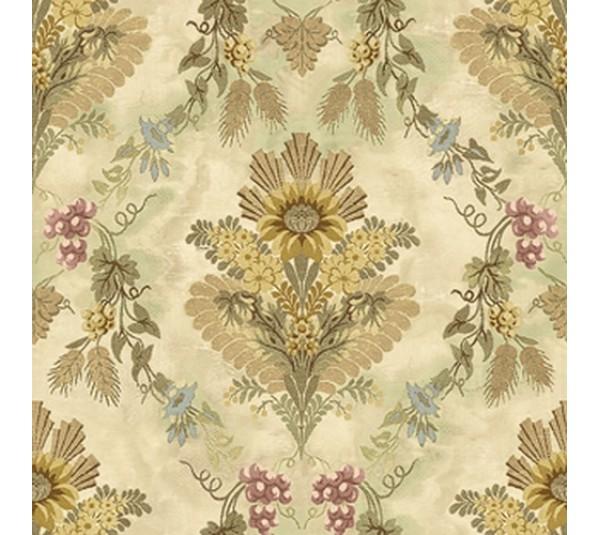 обои Wallquest Vintage Textiles  ba60703
