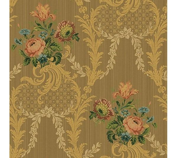 обои Wallquest Vintage Textiles  ba60305