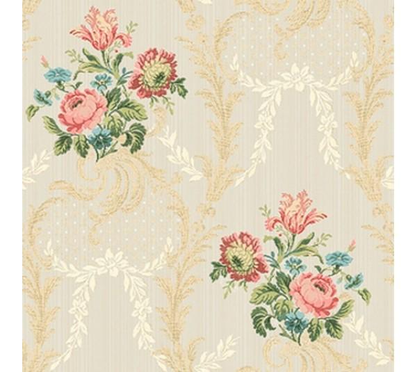 обои Wallquest Vintage Textiles  ba60308