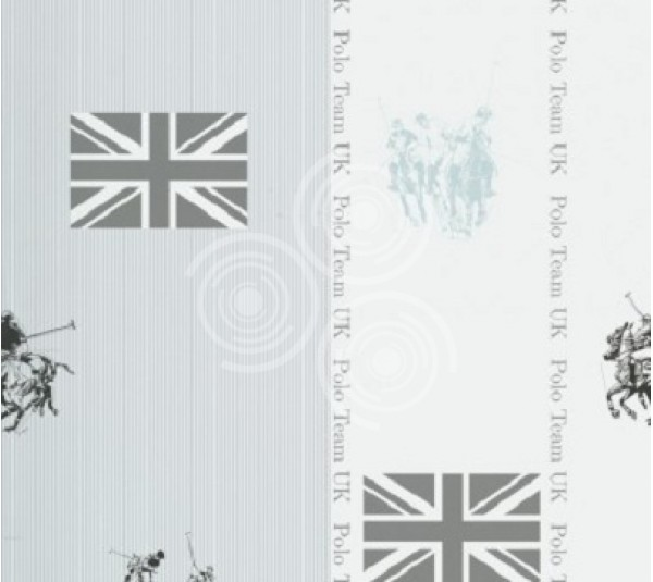 обои Wallquest Coordonne Stars and stripes  2800031