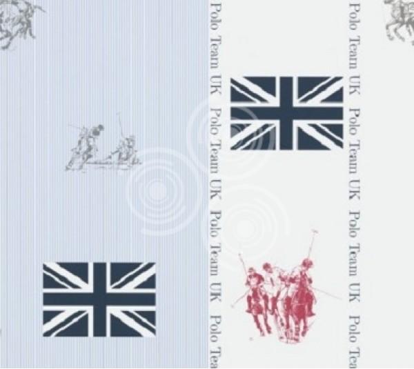 обои Wallquest Coordonne Stars and stripes  2800033