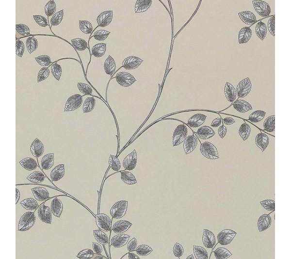обои Sanderson Parchment Flowers DPFWFR104