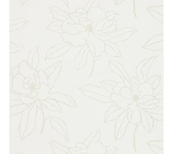 обои Sanderson Parchment Flowers DPFWMA102